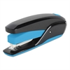 Swingline QuickTouch Reduced Effort Full Strip Stapler, 20-Sheet Capacity, Black/Blue