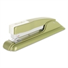 Swingline Legacy #27 Retro Stapler, 20-Sheet Capacity, Green
