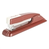 Legacy #27 Retro Stapler, 20-Sheet Capacity, Red