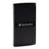 Verbatim Store 'n Go External SSD Drive, 256GB, USB 3.0