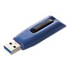 V3 Max USB 3.0 Drive, 32GB, Blue