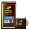 Marley Coffee Coffee Pods, Simmer Down, 0.34 oz, 12/Box