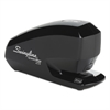 Speed Pro 25 Electric Stapler, Full Strip, 25-Sheet Capacity, Black