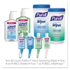 PURELL On the Go Hand Sanitizer Kit, Assorted, 8 Pieces
