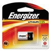 Energizer Lithium Photo Battery, CR2, 3V, 1 Battery/Pack