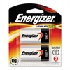 Energizer Lithium Photo Battery, CRV3, 3V, 2/Pack