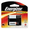 Energizer Lithium Photo Battery, 2CR5, 6V