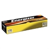 Energizer Industrial Alkaline Batteries, AA, 24 Batteries/Box