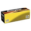 Energizer Industrial Alkaline Batteries, C, 12 Batteries/Box
