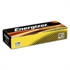 Energizer Industrial Alkaline Batteries, AAA, 24 Batteries/Box