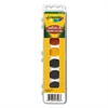 Crayola Artista II 8-Color Watercolor Set, 8 Assorted Colors