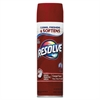 Resolve Foam Carpet Cleaner, Foam, 22 oz, Aerosol Can
