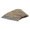 Flat Coin Wrappers, Nickels, $2, 1000 Wrappers/Box