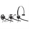 Plantronics EncorePro 540 Monaural Convertible Headset
