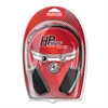 HP-550 Deluxe Digital Headphones, Black