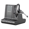 Plantronics Savi 730 Monaural Over-the-Ear Headset