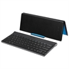 Logitech Bluetooth Tablet Keyboard for iPhone/iPod touch/iPad 2/3rd Gen, Black