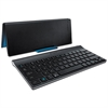 Logitech Bluetooth Tablet Keyboard for Android and Windows, Black