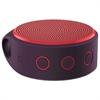Logitech X100 Mobile Wireless Speaker, Red