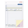 TOPS Packing Slip Book, 5 1/2 x 7 7/8, Three-Part Carbonless, 50 Sets/Book