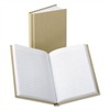 Boorum & Pease Handy Size Bound Memo Book, Ruled, 7 x 4 3/8, White, 96 Sheets