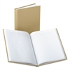 Boorum & Pease Handy Size Bound Memo Book, Ruled, 9 x 5 7/8, White, 96 Sheets