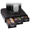 Mind Reader Anchor 36 Capacity Coffee Pod Drawer, 13 23/50 x 12 87/100 x 2 18/25