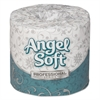 Georgia Pacific Professional Angel Soft ps Premium Bathroom Tissue, 450 Sheets/Roll, 80 Rolls/Carton