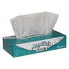 Georgia Pacific Professional Premium Facial Tissue, Flat Box, White, 100/Box