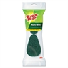 Refill Sponge Heads for Heavy-Duty Dishwand, 2/Pack