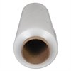 "Universal High-Performance Handwrap Film, 18"" x 1500ft, 12mic (47-Gauge), Clear, 4/Carton"