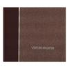 Visitor Register Book, Burgundy Hardcover, 128 Pages, 8 1/2 x 9 7/8