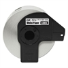 "Die-Cut Shipping Labels, 1 9/10"" x 4"", White, 600/Roll"