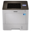 ProXpress M4530ND Monochrome Wireless Laser Printer, 4-Line LCD, 512MB Memory