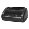 Royal Sovereign Portable Four-Way Counterfeit Detector, 5 x 3 1/2 x 2 3/8, Black