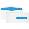 Quality Park Health Form Security Envelope, #10, White, 500/Box