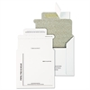 Foam Lined Multimedia Mailer, 5 x 5, White, 25/Box