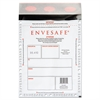 Quality Park Envesafe Tamper Indicating Security Envelope, 9 x 12, 10/Box