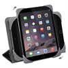 "Targus Fit-N-Grip Universal 360 Case for 7"" to 8"" Tablets, Black"