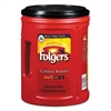 Coffee, Classic Roast, 48 oz Canister, 210/Pallet