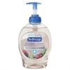 Softsoap Antibacterial Hand Soap, White Tea & Berry Fusion, 7.5oz Pump Bottle, 12/Carton