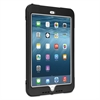 SafePort Rugged Max Case with Integrated Stand for iPad Air 2, Black