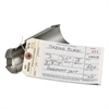 Avery Manifold Inventory Duplicate Tags, 1-500, 6 1/4 x 3 1/8, Manila/White, 500/Box