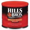 Hills Bros. Original Coffee, 26 oz Can
