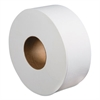 "Boardwalk Jumbo Roll Bathroom Tissue, 2-Ply, White, 3.4"" x 1000 ft, 12 Rolls/Carton"