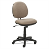 Alera Alera Interval Series Swivel/Tilt Task Chair, Sandstone Tan Fabric