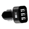 Car Charger, 3 USB Ports
