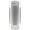 Mini Plug-In Collection Blade Air Purifier, One Speed, White
