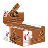 Special K Snack Bars, Salted Caramel Chocolate, 0.85 oz Bar, 12/Box