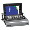 Fellowes Galaxy Electric Comb Binding System, 500 Sheets, 19 5/8 x 17 3/4 x 6 1/2, Gray
